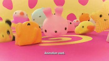 Moj Moj Claw Machine TV Spot, 'Disney Channel: Grab a Surprise' - Thumbnail 1