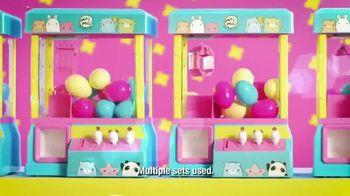 Moj Moj Claw Machine TV Spot, 'Disney Channel: Grab a Surprise' - Thumbnail 2