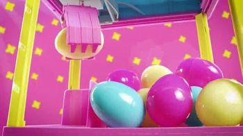 Moj Moj Claw Machine TV Spot, 'Disney Channel: Grab a Surprise' - Thumbnail 5