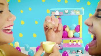 Moj Moj Claw Machine TV Spot, 'Disney Channel: Grab a Surprise'