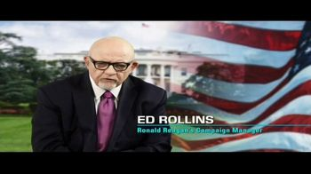 Great America PAC TV Spot, '2020' Featuring Ed Rollins - Thumbnail 2
