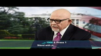 Great America PAC TV Spot, '2020' Featuring Ed Rollins - Thumbnail 3