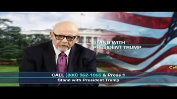 Great America PAC TV Spot, '2020' Featuring Ed Rollins