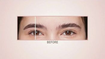 Finishing Touch Flawless Brows TV Spot, 'Sweep Away Unwanted Hair' - Thumbnail 4