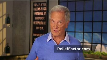 Relief Factor Quickstart TV Spot, 'Don't Put Up With the Pain' Featuring Pat Boone - Thumbnail 4