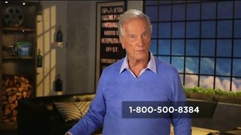 Relief Factor Quickstart TV Spot, 'Don't Put Up With the Pain' Featuring Pat Boone - Thumbnail 5