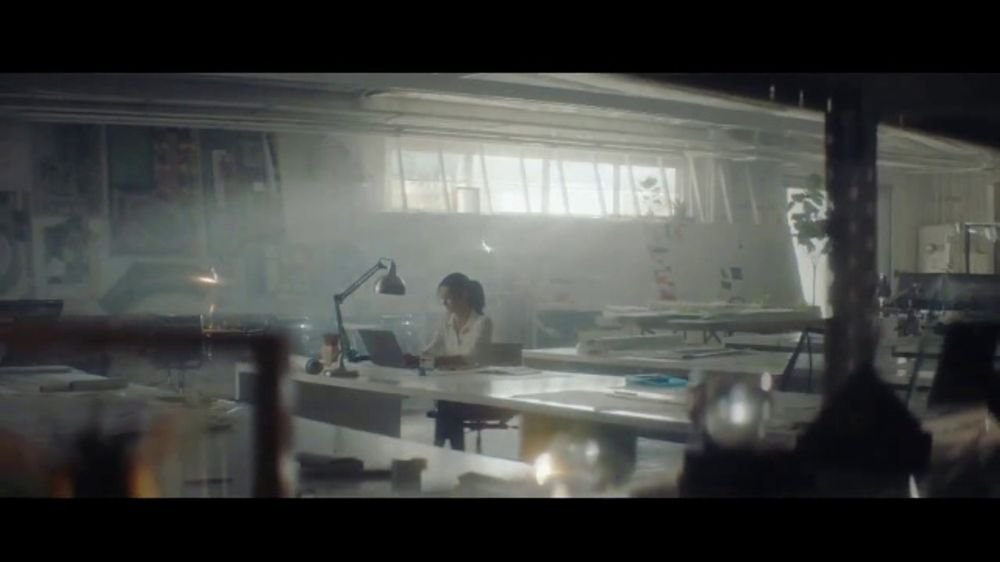 SiriusXM Satellite Radio TV Commercial, 'Take a Different Look' - Video