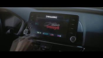 SiriusXM Satellite Radio TV Spot, 'Take a Different Look' - Thumbnail 9
