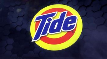 Tide TV Spot, 'FOX: Watch Out for the Tide Ad'