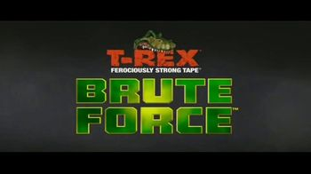 T-Rex Brute Force TV Spot, 'Bite Hard' - Thumbnail 1