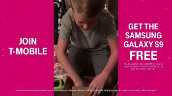 T-Mobile TV Spot, 'Reaction'