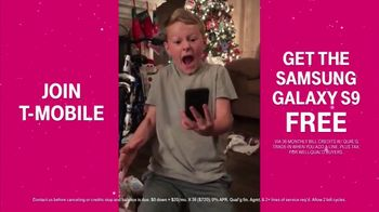 T-Mobile TV Spot, 'Reaction'