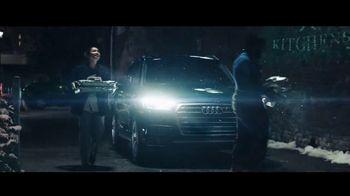 Audi Season of Audi Sales Event TV Spot, 'Nochebuena' [Spanish] [T2] - Thumbnail 3