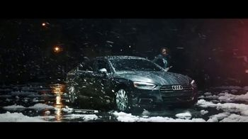 Audi Season of Audi Sales Event TV Spot, 'Nochebuena' [Spanish] [T2] - Thumbnail 4