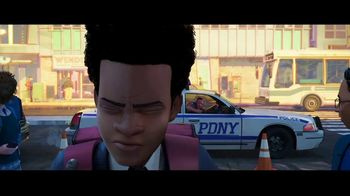 Spider-Man: Into the Spider-Verse - Alternate Trailer 5