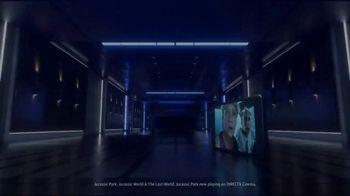 DIRECTV Cinema TV Spot, 'Jurassic Collection' - Thumbnail 1