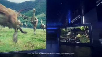 DIRECTV Cinema TV Spot, 'Jurassic Collection' - Thumbnail 2