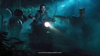 DIRECTV Cinema TV Spot, 'Jurassic Collection' - Thumbnail 6
