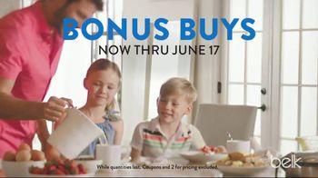 Belk Father's Day Sale TV Spot, 'Dad Time: Bonus Buys' - Thumbnail 2