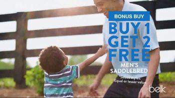 Belk Father's Day Sale TV Spot, 'Dad Time: Bonus Buys' - Thumbnail 4