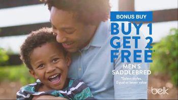 Belk Father's Day Sale TV Spot, 'Dad Time: Bonus Buys' - Thumbnail 5