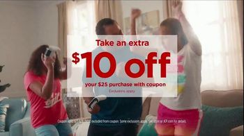 JCPenney TV Spot, 'Father's Day: The Best: $10 Off' - Thumbnail 8