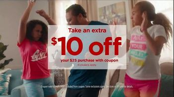 JCPenney TV Spot, 'Father's Day: The Best: $10 Off' - Thumbnail 9