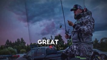 Major League Fishing TV Spot, 'Great Poise' Featuring Andy Montgomery - Thumbnail 2