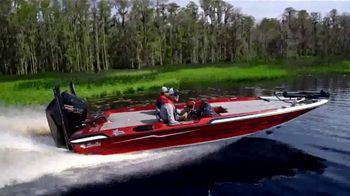 Mercury Marine Pro XS TV Spot, 'Unlimited Adrenaline'