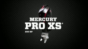 Mercury Marine Pro XS TV Spot, 'Unlimited Adrenaline' - Thumbnail 10