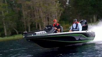 Mercury Marine Pro XS TV Spot, 'Unlimited Adrenaline' - Thumbnail 4