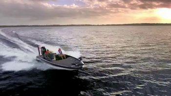 Mercury Marine Pro XS TV Spot, 'Unlimited Adrenaline' - Thumbnail 8