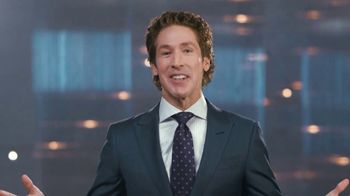 Joel Osteen TV Spot, 'Fully Equipped'