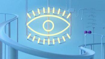 Xiidra TV Spot, 'WiiLD RiiDE' - Thumbnail 1