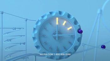 Xiidra TV Spot, 'WiiLD RiiDE' - Thumbnail 10