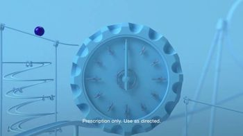 Xiidra TV Spot, 'WiiLD RiiDE' - Thumbnail 8