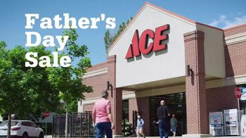 ACE Hardware Father's Day Sale TV Spot, 'What Dad Really Wants' - Thumbnail 1