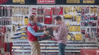 ACE Hardware Father's Day Sale TV Spot, 'What Dad Really Wants' - Thumbnail 3
