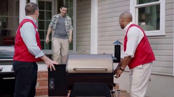 ACE Hardware Father's Day Sale TV Spot, 'What Dad Really Wants' - Thumbnail 4