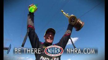 NHRA TV Spot, 'Mello Yello Drag Racing Series: Spectacular Season' - 9 commercial airings