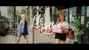 2018 Honda Pilot TV Spot, 'Life is Better: Glam Doll Donuts'
