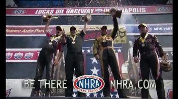 Mello Yello Drag Racing Series: Feel the Power thumbnail