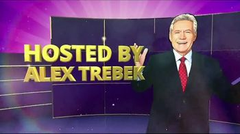 Jeopardy! World Tour TV Spot, \'Wager to Score\'