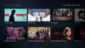 Amazon Fire TV TV Spot, 'Loose Change (Billions)'