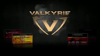 Federal Premium Ammunition 224 Valkyrie TV Spot, 'Supersonic Velocity' - Thumbnail 9