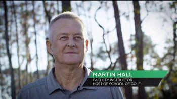 Revolution Golf TV Spot, 'Custom Instruction' - 455 commercial airings
