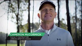 Revolution Golf TV Spot, 'Custom Instruction' - Thumbnail 1