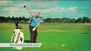 Revolution Golf TV Spot, 'Custom Instruction' - Thumbnail 6
