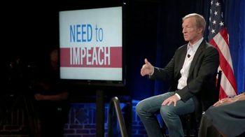 Tom Steyer TV Spot, 'Need to Impeach Movement' - Thumbnail 5