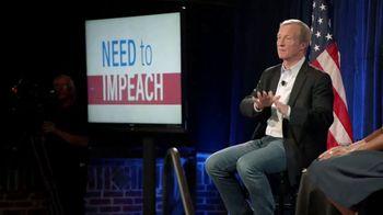 Tom Steyer TV Spot, 'Need to Impeach Movement' - Thumbnail 6